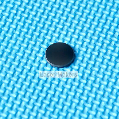 15mm Filter Lens against 400-750nm / pass 808-1064nm IR Laser Diode Module