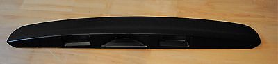 New Handle Tailgate Nissan Qashqai Rear Outer Back Boot Black With Camera Hole