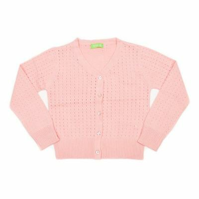 **NEW** Lily-Balou Blossom Nette Traditional Knit Cardigan