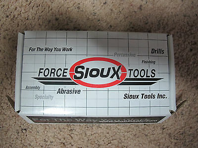 Sioux 5055A Right Angle Die Grinder