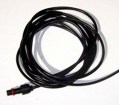 Bushnell Aggressor External Power Cable  Fits All Aggressor Models