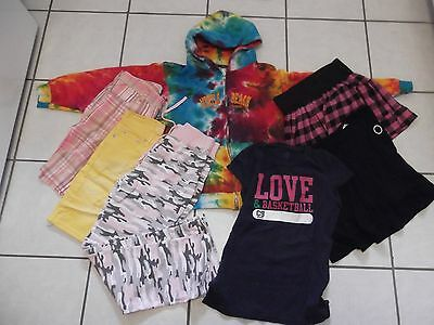 Mixed Lot Of Girls Clothing Size 14-16