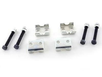 2er Set Mini Spring compressor for Lowering / Front lowering, Sport chassis