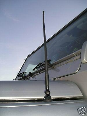 Gummiantenne flexibel Land Rover Defender