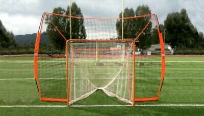 Bow Net Halo Lacrosse Net Accessory for Lax Net (12 x 9-Feet)