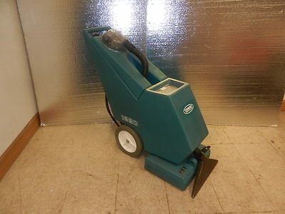 Tennant 1220 Carpet Extractor w/Power Cord Working!