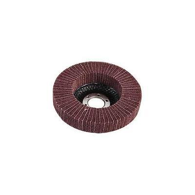 66623311000 Norton Abrasives Non-Wov Flap Disc 115mm Vfa+P120 Mixed