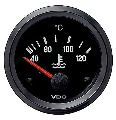 VDO Cockpit Temperature Gauge 310030002