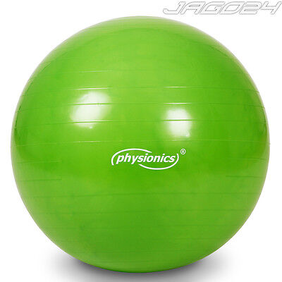 Gymnastikball Fitnessball Sitz Ball Yogaball Trainingsball Sportball Pilates