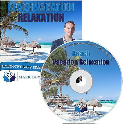 Beach Vacation Relaxation Hypnosis CD - FREE MP3 VERSION relax relax de stress