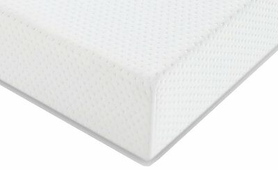 Graco Premium Foam Crib and Toddler Bed Mattress, Standard and Full Sized
