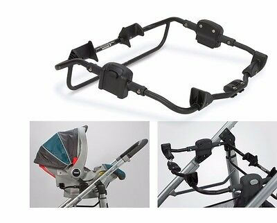 UPPAbaby Cruz Infant Car Seat Adapter for Graco SnugRide/Safeseat, Free Shipping