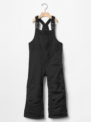 GAP - NWT - insulated winter pants / snowsuit - size 3T