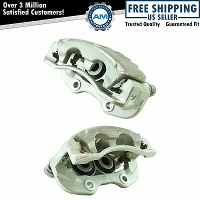 Raybestos Opti-Cal NEW Disc Brake Caliper Rear Pair for Chevy GMC 1500