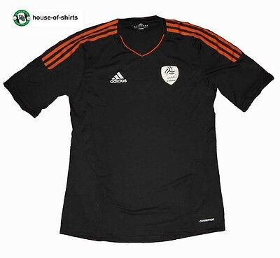Al Shabab Trikot Adidas Formotion Player Issue L Shirt Jersey Maillot Camiseta