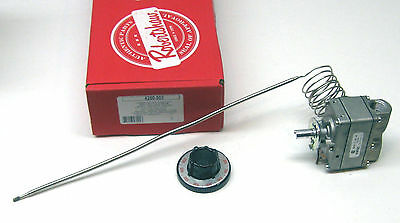 4200-503 Robertshaw Gas Oven Thermostat FDO for 800-9304 Baker's Pride M1005A