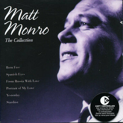 Matt Monro - Collection [New CD] UK - Import
