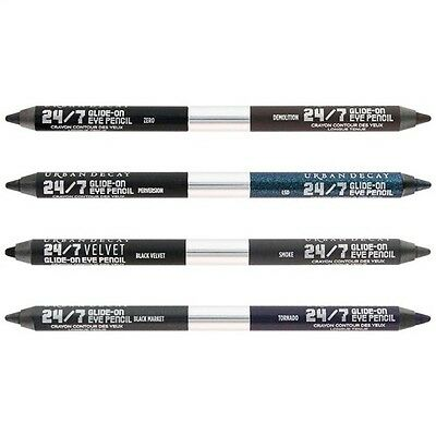 Urban Decay 24/7 Glide-On Eye Pencil (choose your shade)
