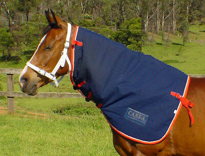 Winter Waterproof Horse Neckrug Cob