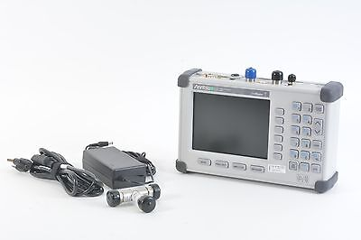 Anritsu SiteMaster S312D Spectrum & Cable Analyzer - Opt 10A 21