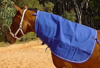 Winter Waterproof Horse Neckrug Pony