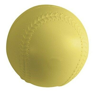 Athletic Specialties 12 Inch Soft Foam Safety Foam Softball Dozen Pack