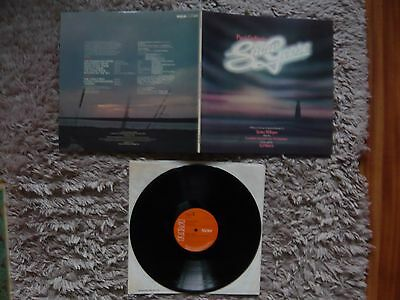 Paul Gallico's The Snow Goose Spike Milligan London Symphony Orchestra Vinyl LP