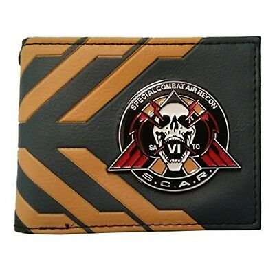 Call Of Duty Infinite Warfare Wallet - Emblem - Official Licensed Product Gift