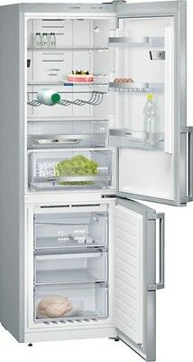 Siemens KG36NHI32 - cool freezer combination, noFrost - Home Connect: Camera in