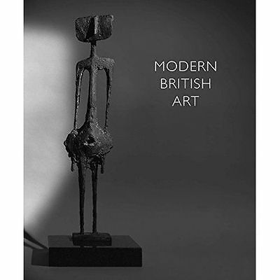 Modern British Art by  | Hardcover Book | 9780993078668 | NEW