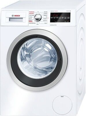 Bosch WVG30442 - Lavage séchage complet