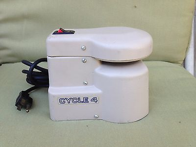 Anti-Static Film Cleaner, Print Master Cycle 4, Model FC-1