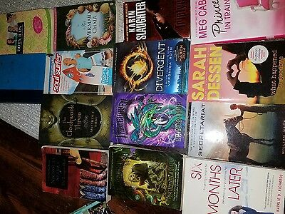 HUGE Lot of  Books Most Scholastic and many others