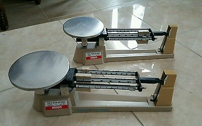 Ohaus Scale Lot 2610