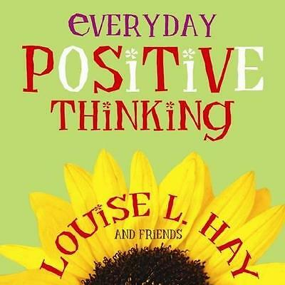 Everyday Positive Thinking, Louise L. Hay | Paperback Book | 9781401902957 | NEW