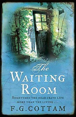 The Waiting Room, F.G. Cottam | Paperback Book | 9781444704235 | NEW