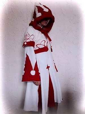 White Mage from Final Fantasy XIV cosplay costume custom made