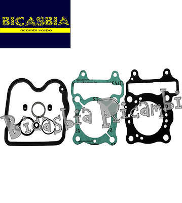 0351 - Engine Gaskets Piaggio 50 4T Fly - Fly Engine China