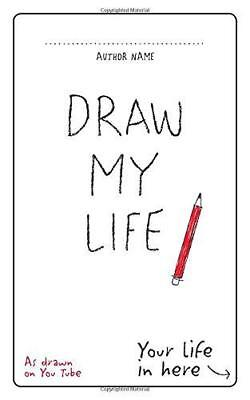 Draw My Life by You | Paperback Book | 9781785032950 | NEW