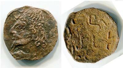 (7489)Chach, Unknown Ruler, 3-5 Ct AD