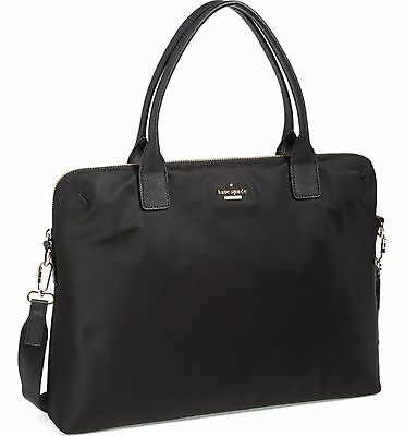 Women's Kate Spade Blake Avenue Daveney Laptop Bag, Choose Color, New, Free Ship
