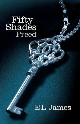 Fifty Shades Freed, E L James | Paperback Book | Very Good | 9780099579946