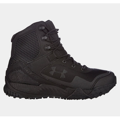 Under Armour UA Womens Black VALSETZ RTS Tactical Boots Multiple Sizes New!