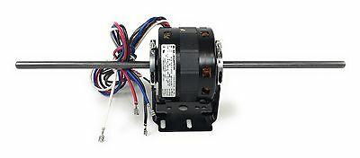 New AO Smith 1/5 HP Electric Motor, F42E41A38, 1625 RPM, 3 Speed, 450-093, 277 V