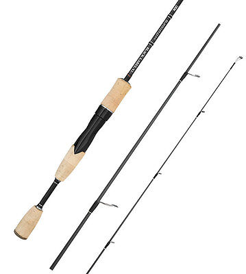 Daiwa Black Label V2 Fishing Rod (Light - Extra light models) Spin