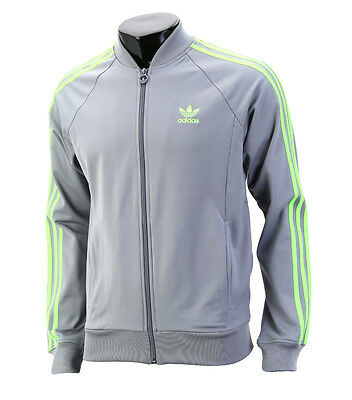 Jacket Top Training Gym Adidas Superstar M30909 Track Soccer Fitness Football QrdxshtC