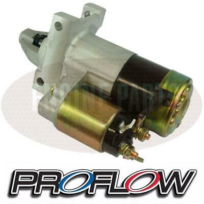 VN VP VR Holden Commodore 5lt 304 V8 Proflow Heavy Duty 2.2hp Starter Motor New