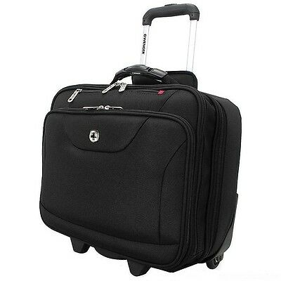 Wenger Business-Trolley Rolling Office WG87732253