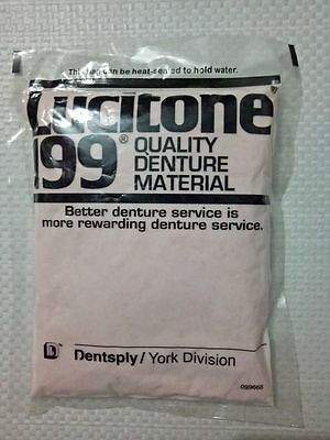 6 x Dental LUCITONE Quality Material Powder for Acrylic Denture 100g FAST SHIP