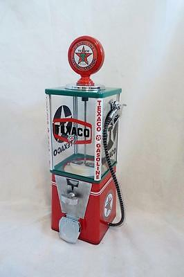 vintage gumball machine candy machine Texaco gas petro collector